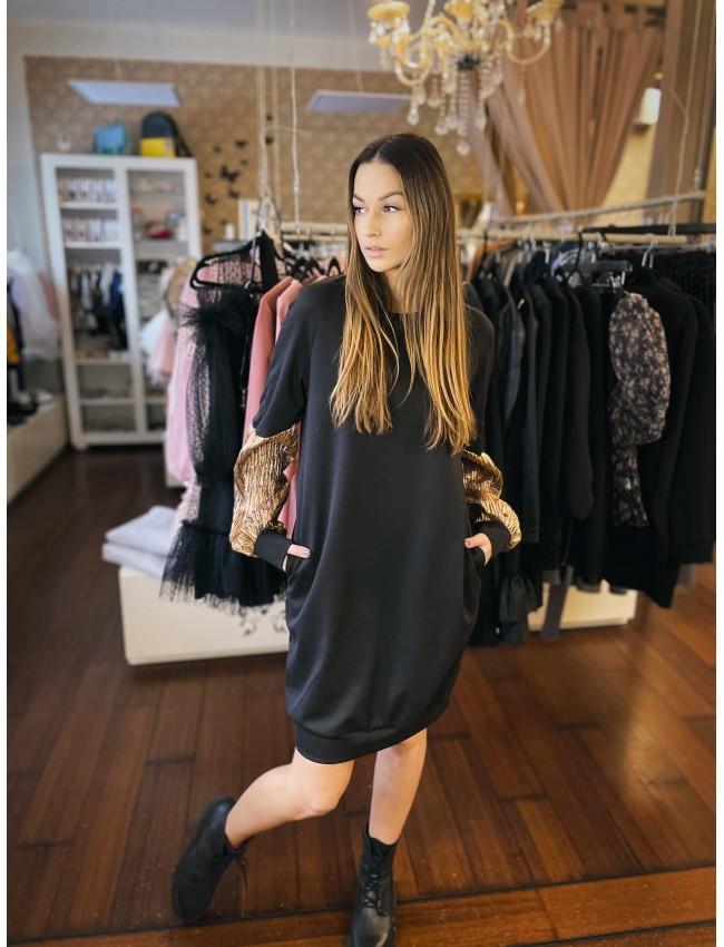 moteriška suknelė/tunika