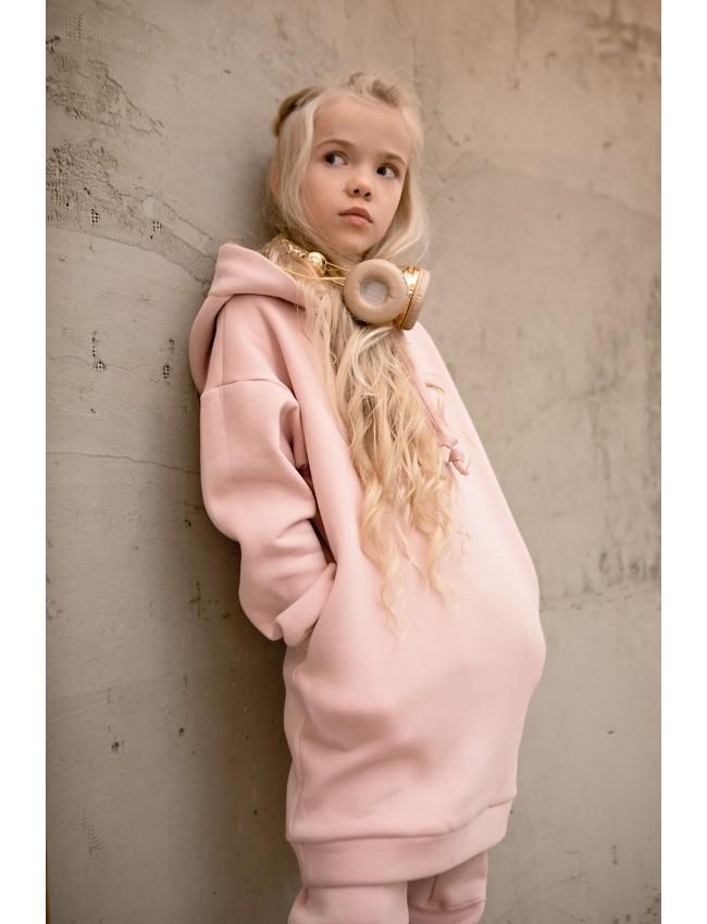 mergaitiška suknelė/tunika