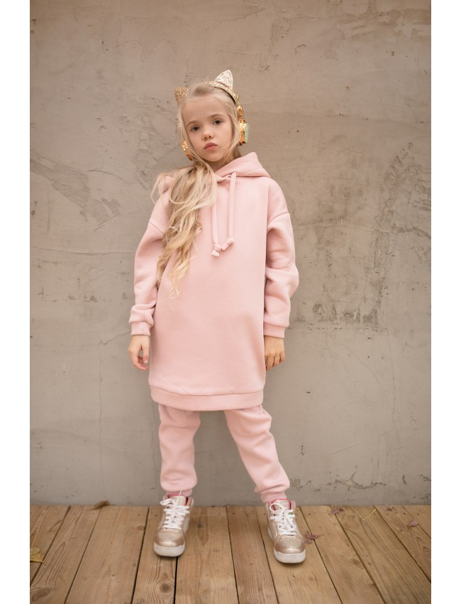mergaitiškas kostiumėlis