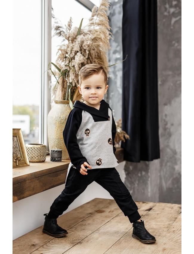 berniukiškos kelnės